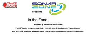 Radio show information