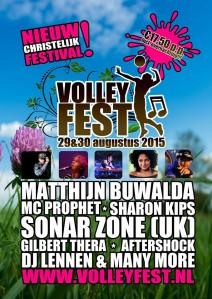 VolleyFest