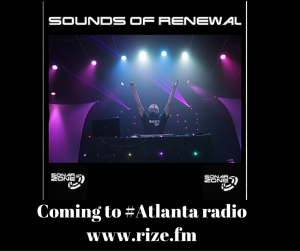 Coming to #Atlanta radio