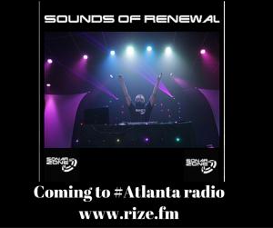Coming to #Atlanta radio
