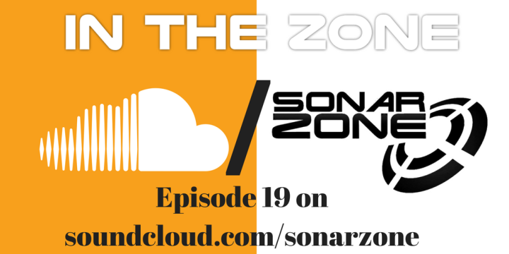 Sonar Zone, soundcloud logo