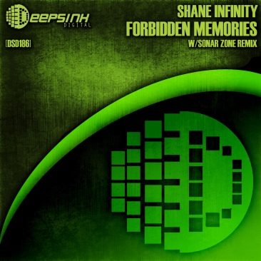 Shane Infinity - Forbidden Memories